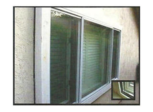 Aluminum Sliding Window by Sanjeevan & Company