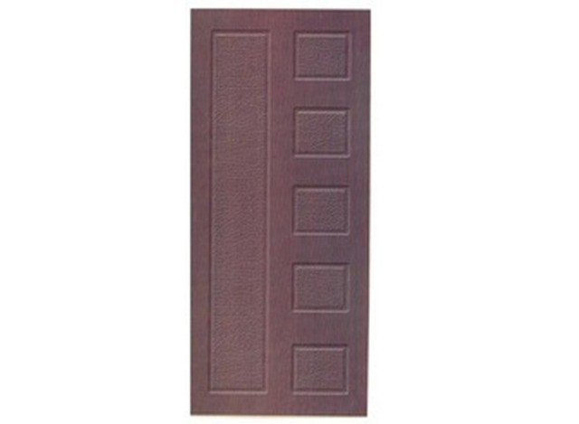 Leather Finish Flush Door by Vinayak Enterprises