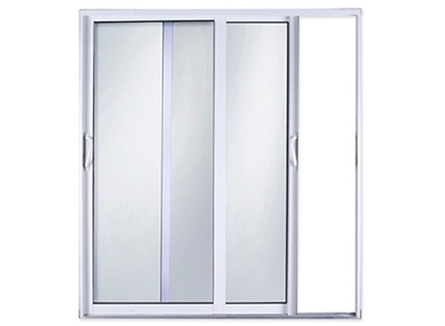 uPVC Door Sliding System – Ö7 (60mm) by Aparna Venster uPVC Windows and Doors