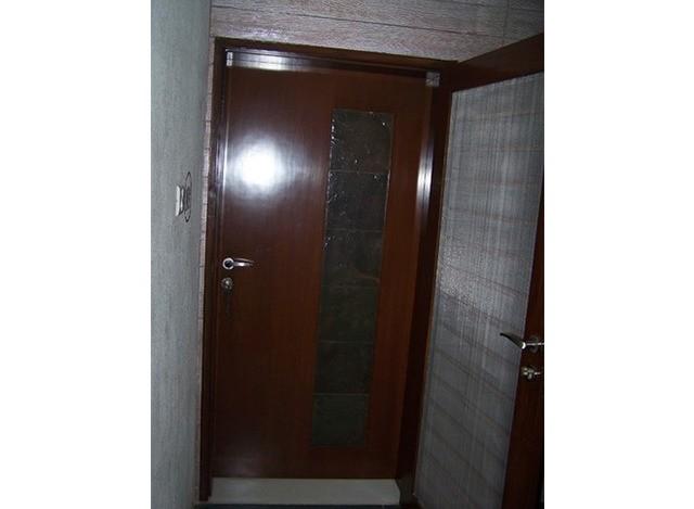 Fancy Wooden Door by Rajratan Interior