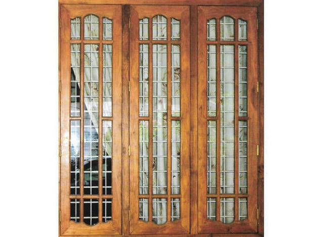Wooden Windows-2 by SR Trading