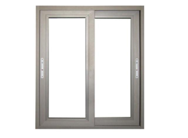 Aluminium Sliding Window by Designing Future
