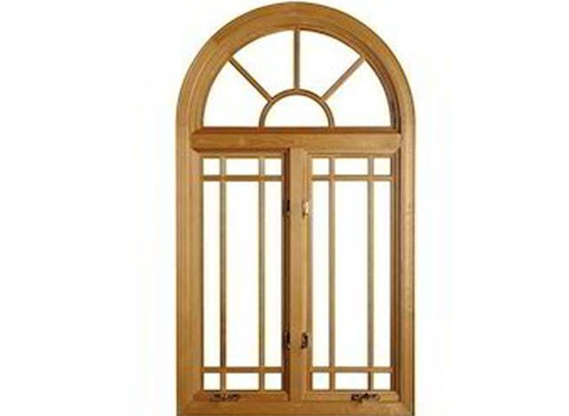 Teak Wooden Windows by C.P. Doors & Wood Craft