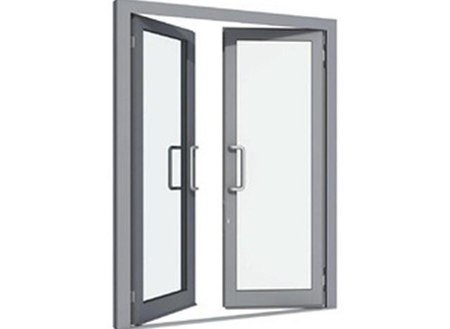 Aluminium Window Door by the Window Factory