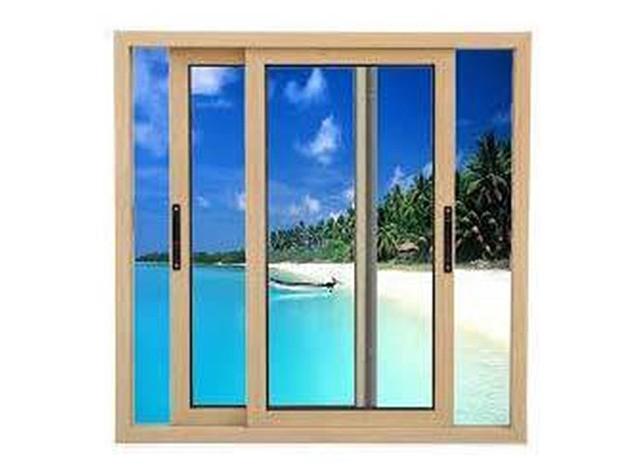 Aluminium Sliding Windows by Shivam Enterprises