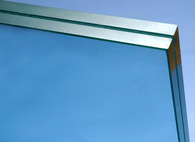 Laminated Safety Glass by Birkan Engineering Industries Pvt. Ltd.