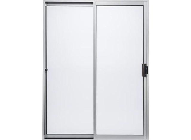 Aluminium Sliding Door by Shri Karni Enterprises