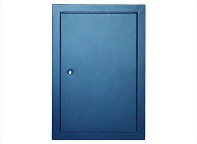 Electrical Shaft Door by Shiva Steel Industries
