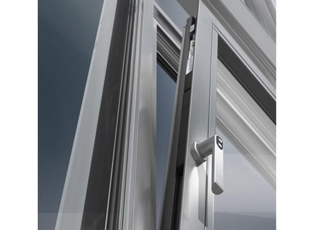 Aluminium Windows by unique windows