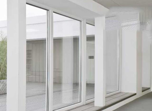 uPVC Sliding Doors by Elite Window Factory