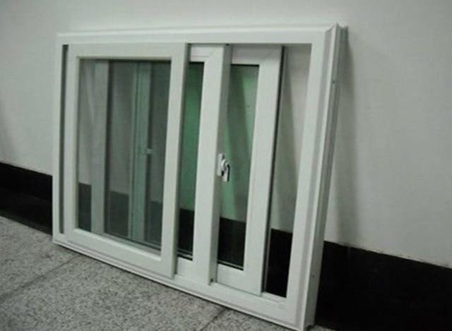 UPVC Sliding Window by Birkan Engineering Industries Pvt. Ltd.