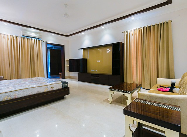 Hotel Furniture by Sampoorn