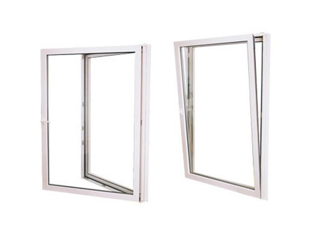 Aluminium Window by Aakruti Enterprise