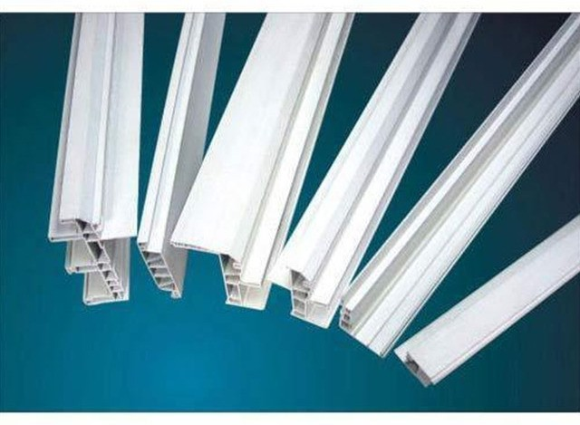PVC Profile by Grand Polymers Private Limited