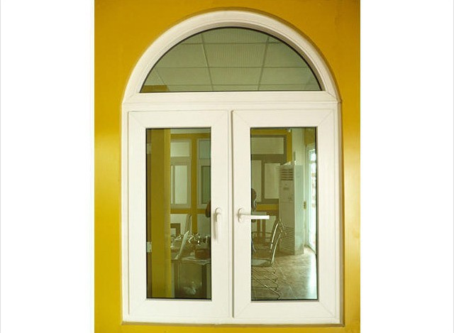 uPVC Fixed Window by Sri Sai Enterprises