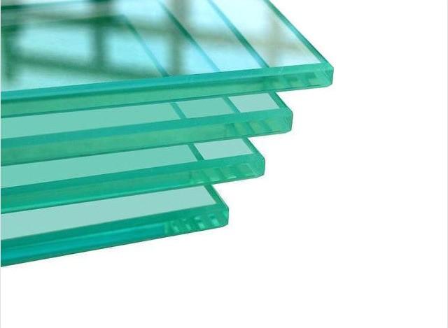 Toughened Glass by Sri Kala Projects
