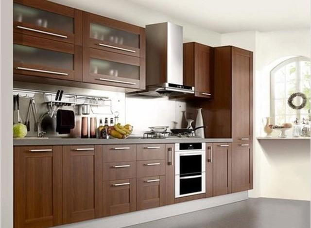 PVC Modular Kitchen by Karthik Enterprises