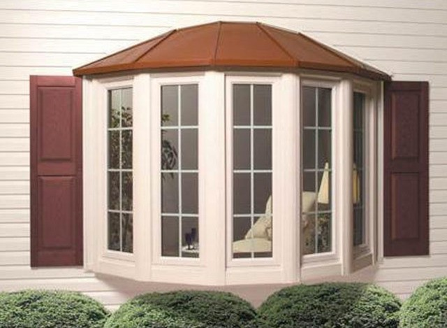 Bay Window by Concept Design