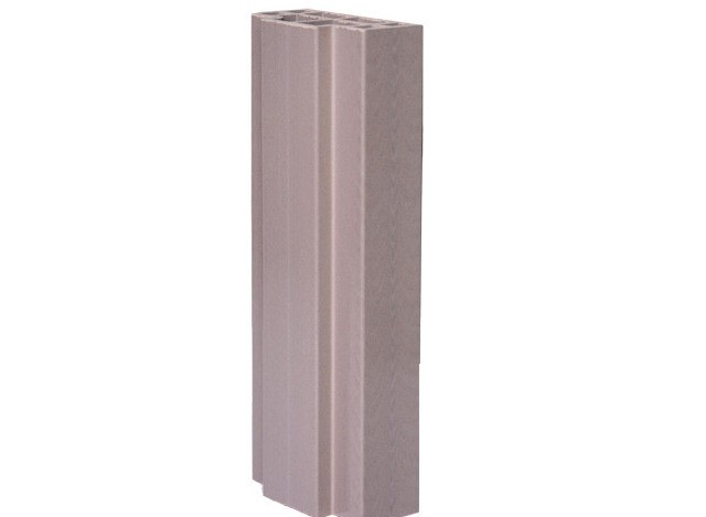 Light Pink WPC Door Frame by Mapac Technology