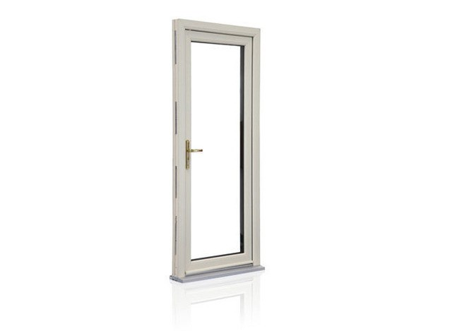 UPVC Doors Frames by Brothers Woodtrek India Private Limited