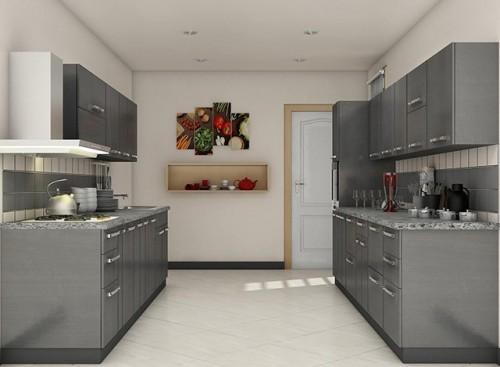 Parallel Kitchen By Ziffon India Wfm