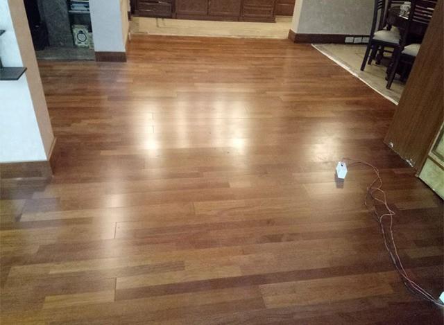 Laminate Floors by Future Good Flooring