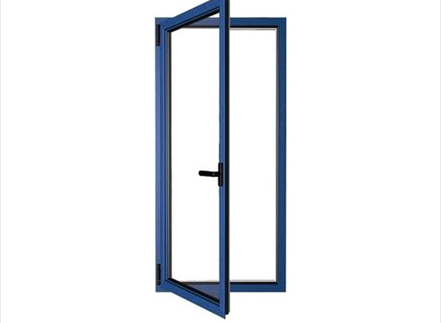 Aluminium Door Profiles by Sri Kala Projects