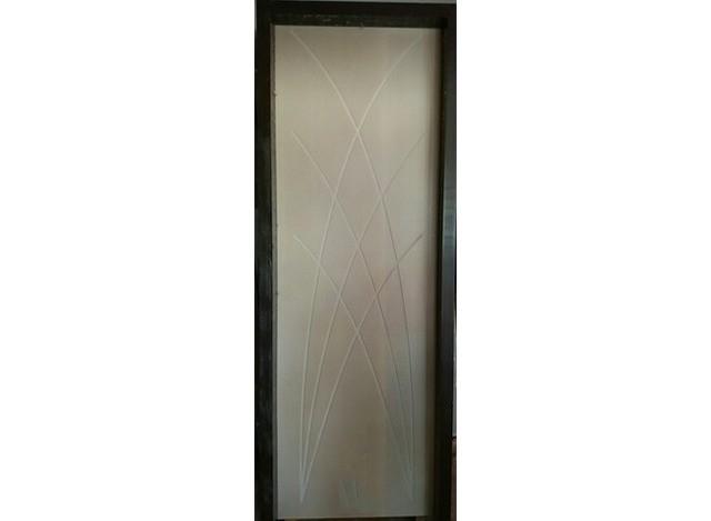 WPC Door Frame by Omega Doors