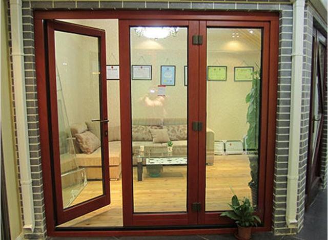 UPVC Casement Window by Sri Sai Enterprises
