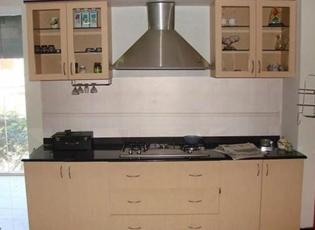 Modular Kitchen by Monsoon Modular System