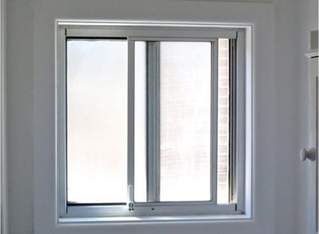 Aluminium Sliding Window by Agarwal Metals