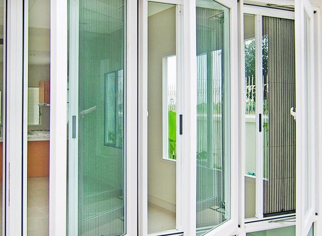 Casement Windows by Perfect Glaze (India) Pvt. Ltd.