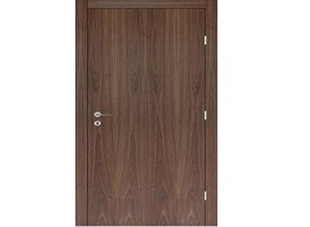 Wooden Finish Door by GWS Engineers & Fabricators