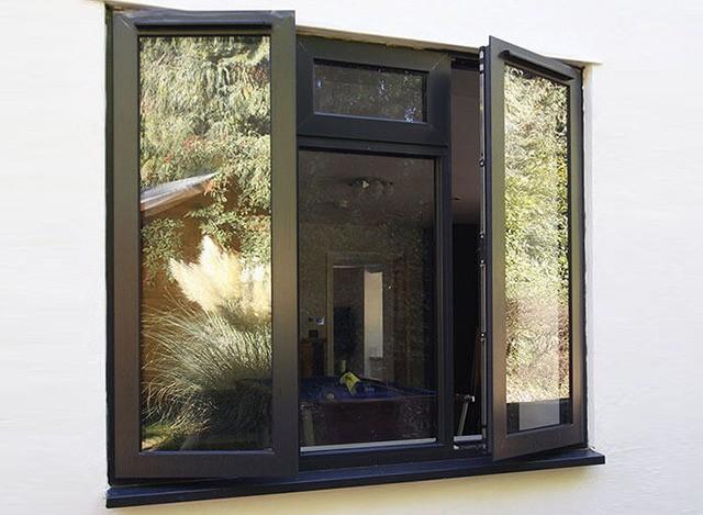 Casement Windows by DMR Lifestyles