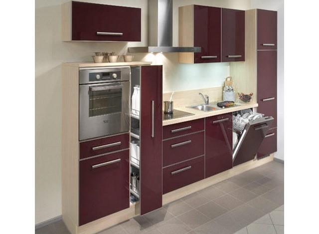 UV High Gloss Modular Kitchen by D.Kumar Lamituff Glasses Pvt. Ltd.