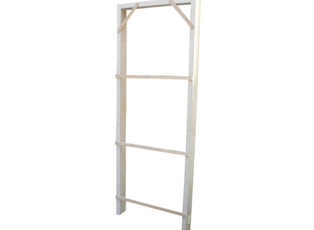 WPC Door Frame by Framico