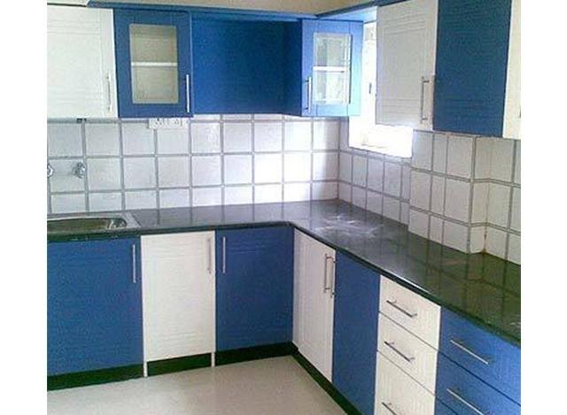 Modular Kitchen by Sree Balaji Modular Furniture