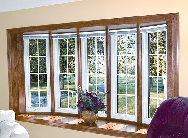 Bay and Bow Windows by Perfect Glaze (India) Pvt. Ltd.