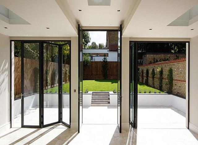 Casement Doors by DMR Lifestyles