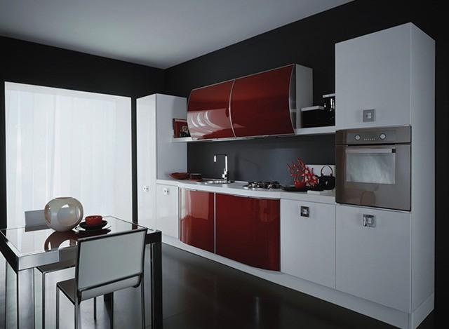 Modular Kitchen by Zameenbazaar Private Limited