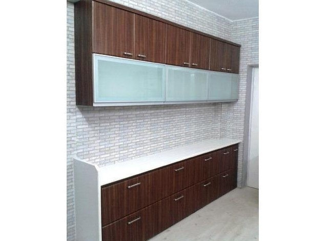 Over Head Modular Cabinet by The Kitchen Decor