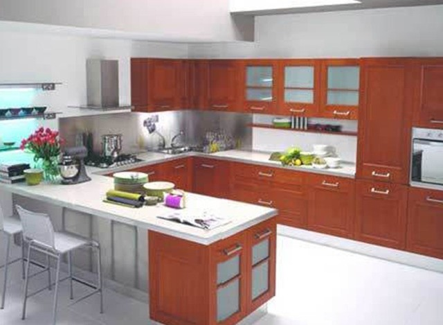 Modular Kitchens by Monsoon Modular System