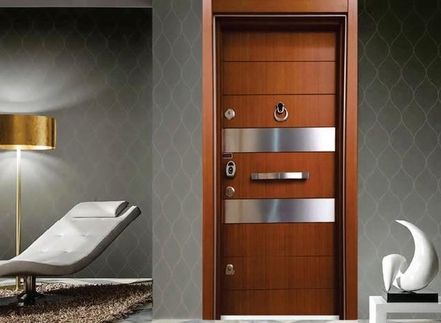 Laminate Doors by Oak Wood Doors & Interio