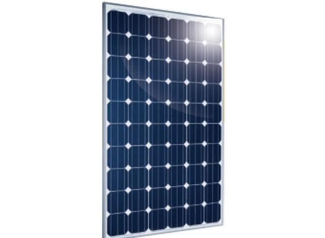 Solar Module ISL SAPPHIRE 60 M by Indosolar