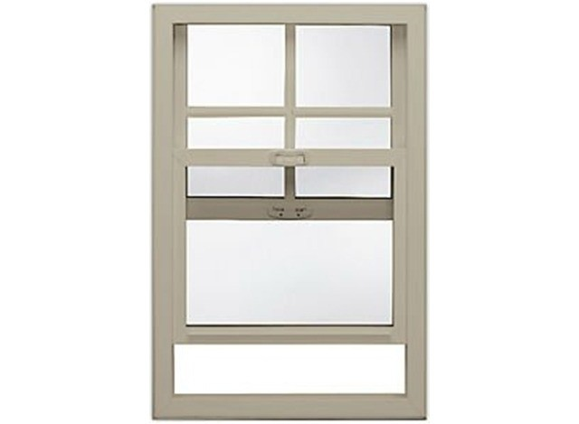 Aluminium Vertical Sliding Windows by Gala Aluplast