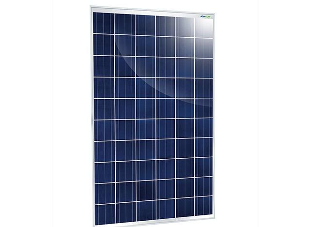 Solar Module ISL SONA 60 P by Indosolar