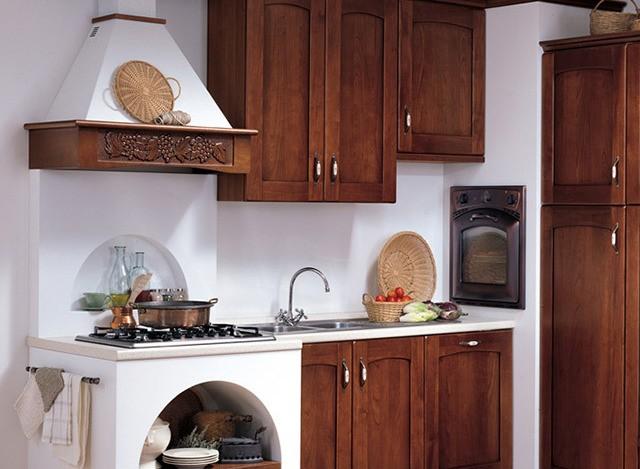 Wooden Modular Kitchen by Royal Kitchen