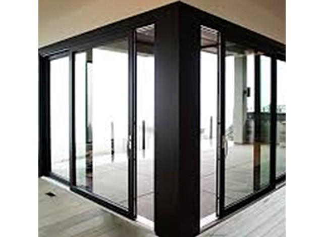 uPVC Lift & Slide Doors by Four Corner Windows