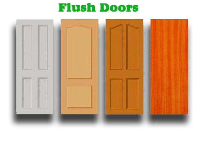 Flush Door (IS-2202) by Purbanchal Laminates (P) Ltd