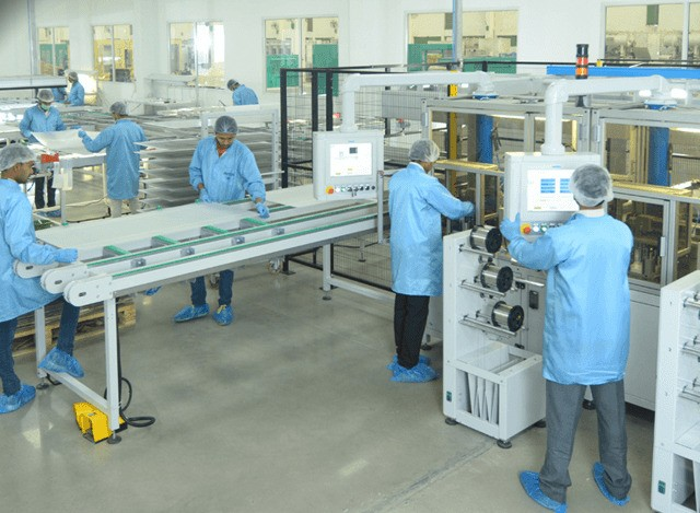 Solar Modules by Jakson Limited